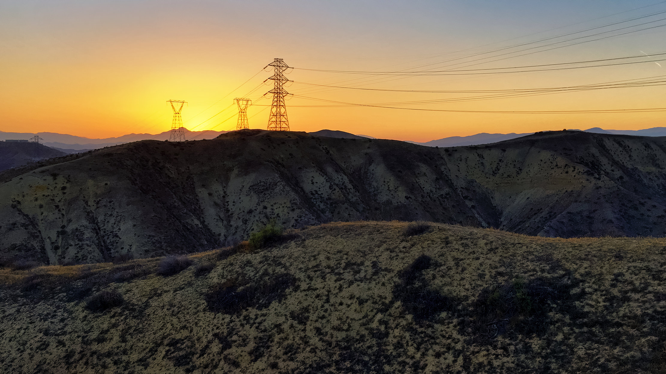 Haskell Canyon Glow